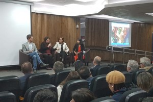 Expertos gastronómicos se reúnen para abordar los desafíos de la industria en Chile sobre el Cambio Climático