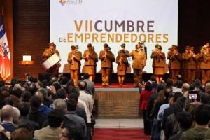 Asech celebrará la VIII edición de la Cumbre de Emprendimiento