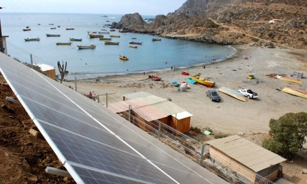 Concurso de Generadoras de Chile destaca tres iniciativas que promueven la sustentabilidad en los territorios