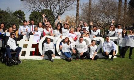 Ministerios de Medio Ambiente y Desarrollo Social y Familia buscan más de mil voluntarios para la COP25