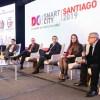 El mundo político manifestó en la 4ª versión de Do! Smart City Santiago 2019 la necesidad de ciudades inteligentes justas