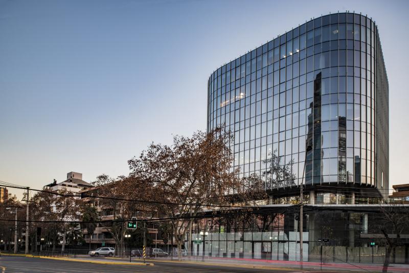 SENCORP obtiene la certificación LEED para dos últimos edificios de oficinas.