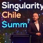 Tercera edición de Singularity University Summit llega a Chile en octubre
