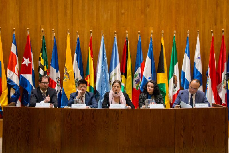 Seminario de Pacto Global reveló costos millonarios en casos emblemáticos de corrupción en Chile