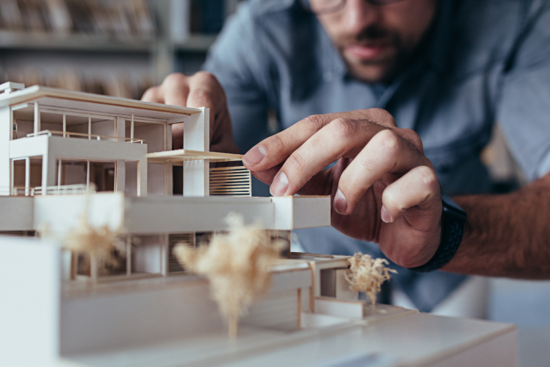 Melón Invita a la industria de la construcción a ser más sustentable a través de la innovación