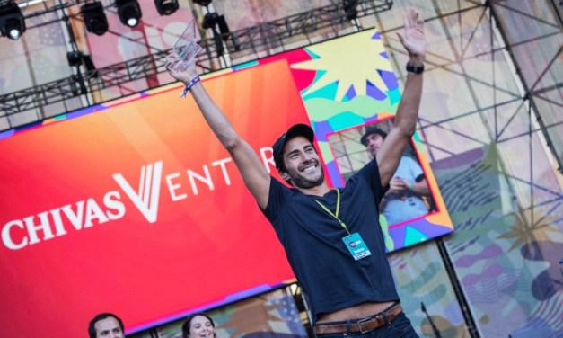 Chivas Venture ofrece US$1 millón para emprendedores sociales que tengan la mejor idea del mundo