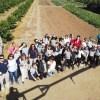 Alumnas de San Joaquín aprenden de Conciencia Turística gracias a programa de Sernatur