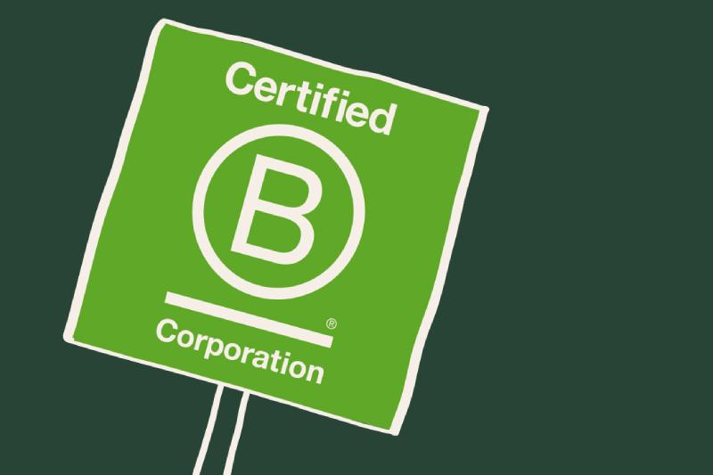 The Body Shop obtiene el sello B Corp™