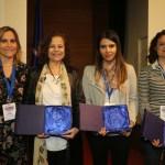 Jóvenes científicas que buscan mejorar la nutrición de Chile fueron premiadas con el Fondo de Desarrollo Científico SOCHINUT – Henri Nestlé