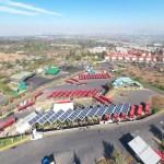 Enel X, Metbus y BYD inauguraron el primer Electrocorredor de Latinoamérica