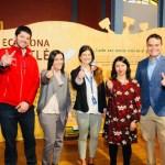 Escolares aprenden a cuidar el planeta a través del arte en Eco Zona de Nestlé en Artequin