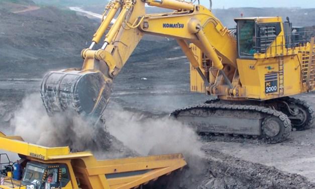 Komatsu fue seleccionada nuevamente en el Índice de Sustentabilidad Dow Jones