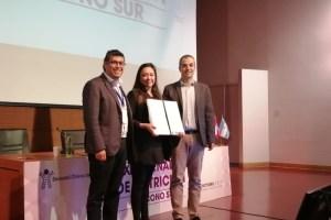Sociedad Chilena de Nutrición y Tetra Pak premian proyecto de investigación