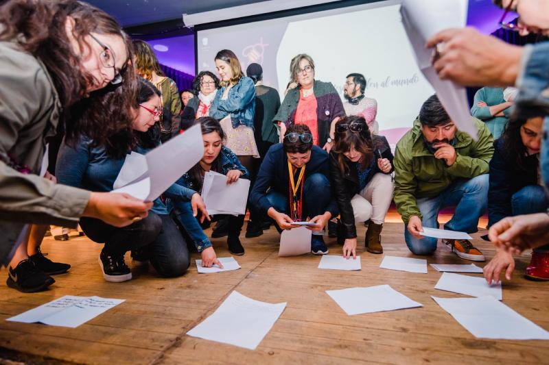 Colaborafest: Festival de diseño y economía social se traslada para diciembre