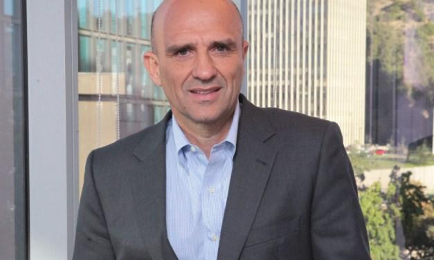 Sodexo designa nuevo Region Chair para América Latina