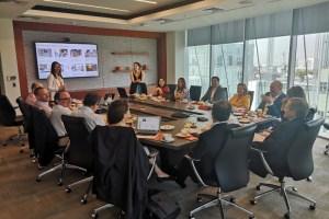 Itaú convocó a Panel de Expertos, hito clave en la construcción de su Memoria Integrada 2019