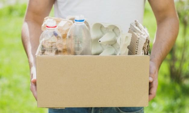 De botella de plástico a chaleco reflectante: la ruta de un residuo