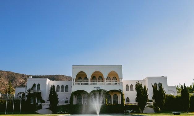 Casa Valle Viñamar es reconocida como líder en Turismo Sustentable