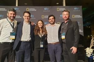 Algramo es elegido como campeón mundial en economía circular por National Geographic