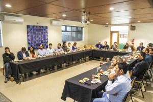 Gremios productivos de Araucanía buscan fórmulas innovadoras de apoyo a Pymes madereras