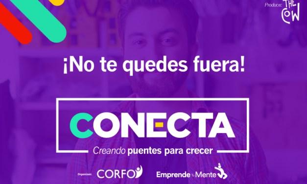 CONECTA: El inédito evento que busca inspirar y apoyar a miles de emprendedores
