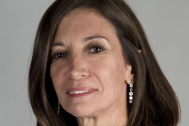 Soledad Carvallo Pardo asume como directora de Puerto Valparaíso