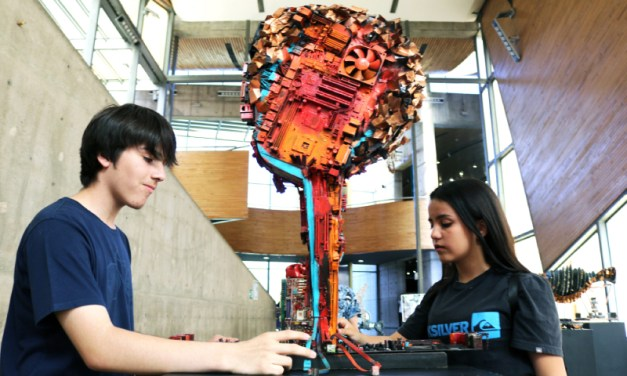 Chilenter y Museo interactivo Mirador se unen para incentivar la Educación Ambiental