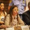 Ministra del Medio Ambiente explica la importancia de la igualdad de género en la lucha contra el cambio climático