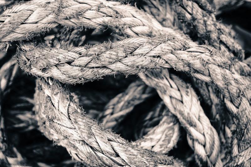 Multiexport destina los cabos utilizados en la fase de agua mar para su reciclaje
