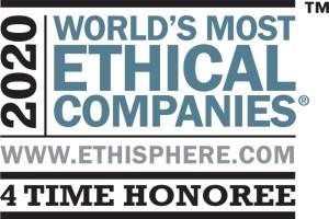 """Reconocen a Grupo Bimbo por cuarto año consecutivo como una de """"Las Empresas Más Éticas del Mundo"""""""