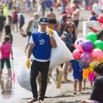 Corona Summer Festival y Parley for the Oceans celebrarán en Pichilemu los más de 2 millones de mts2 de playas limpiados por los Voluntarios Por El Océano
