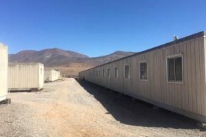 Agrosuper pone a disposición de las autoridades un recinto equipado con 200 camas en Atacama