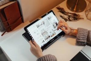 ¿Con ganas de crear?: Aprende y haz tu propia página web con este ciclo de 4 workshop online de Samsung y Fundación País Digital