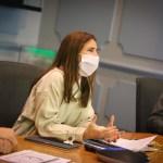 Gobierno entrega la actualización de su compromiso de reducción de emisiones y medidas para enfrentar el cambio climático