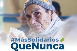 Aguas Andinas y Fundación Las Rosas lanzan campaña solidaria
