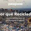 Empresa de ropa outdoor dejó de emitir 20 mil toneladas de CO2 usando materiales reciclados