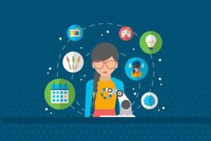 Chilena participa en programa Women Rock IT de Cisco, iniciativa que busca inspirar a mujeres jóvenes a estudiar tecnología