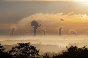 El mundo registra concentración récord de dióxido de carbono a pesar del COVID-19