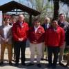 ODEPA, Municipalidad de San Pedro y la Fundación Huella Local lideran Alianza público-privada para impulsar el desarrollo territorial en la comuna de San Pedro