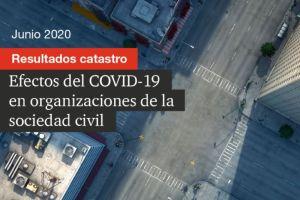 El 88% de las organizaciones consideran que los efectos del COVID-19 tendrán un impacto alto o muy alto según estudio de Fundación PwC Chile, Fundación Lealtad Chile y la Comunidad de Organizaciones Solidarias