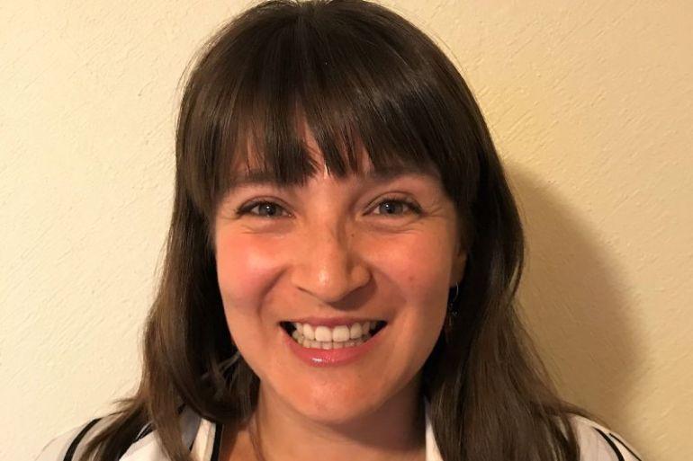 """Emprendedora desarrolla """"asistente digital"""" que permite tomar decisiones de forma remota en minería en medio de la crisis sanitaria"""