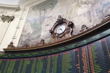Bolsa de Santiago presenta su memoria integrada 2020 con foco en la construcción de un mercado de valores sostenible