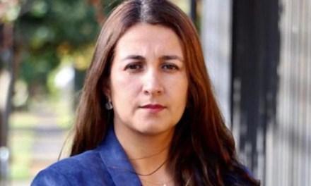 La periodista Paula Castillo asume como Seremi del Medio Ambiente de la Araucanía