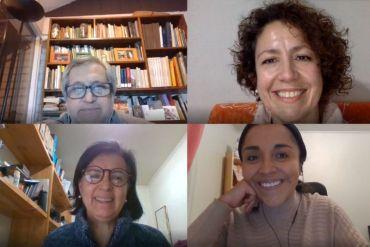 Tenemos que Hablar de Chile lanza nuevo mecanismo de participación que busca convocar a 1 de cada 1.000 habitantes