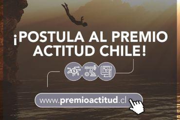 Fundación everis Chile realiza nueva edición de concurso Premio ACTITUD