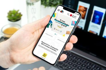 Sodimac abre nuevamente su marketplace a los microemprendedores para apoyarlos en actual crisis
