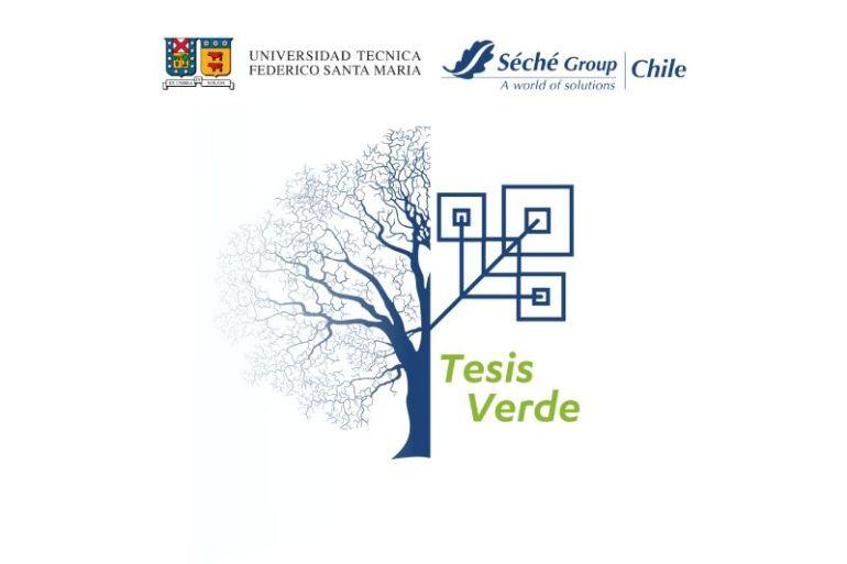 Concurso Tesis Verde: apoyo a los nuevos talentos en materia ambiental de la Universidad Técnica Federico Santa María