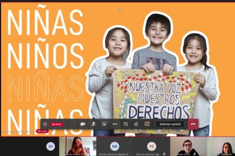 "Presentan nueva edición de  Revista ""Por Escrito"" sobre Participación Infantil de Fundación Arcor"