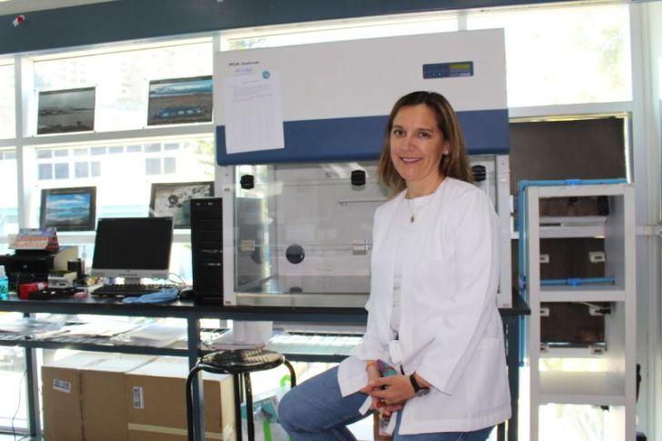 """Dra. Martha Hengst, Científica UCN : """"Nuestro mayor patrimonio es la diversidad biológica"""""""