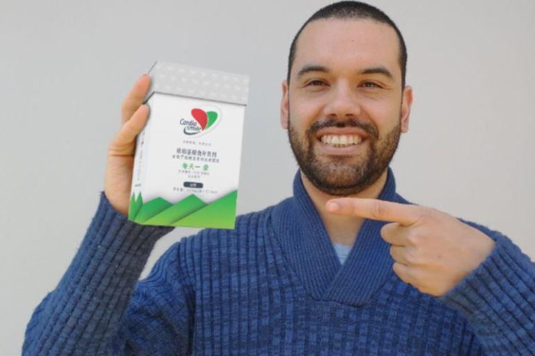 Cardiosmile: emprendimiento chileno que fortalece el sistema inmune llegará a China con apoyo de ProChile